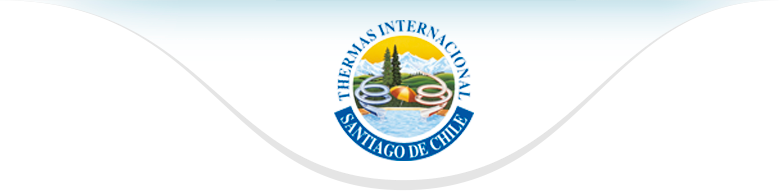 Logo Thermas Internacional